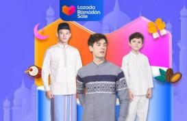 Fesyen dan Elektronik Jadi Produk Paling Laris Selama Ramadan