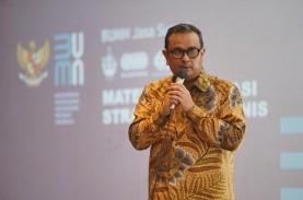 BUMN Jasa Survei Perkuat Visi di Timur Indonesia