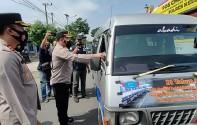 Survei Puspoll Indonesia: 20,3 Persen Masyarakat Nekat Mudik Lebaran