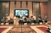 Lompat Lebih Tinggi Raih Keberkahan Ramadhan Tiba, Ini Cara BNI Kantor Wilayah Malang Berbagi