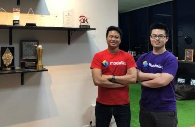 Modalku Ungkap Toko Online jadi Pendorong Utama Pertumbuhan Pinjaman P2P