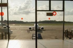 Geliat Bisnis Maskapai, Sewakan Pesawat saat Larangan…