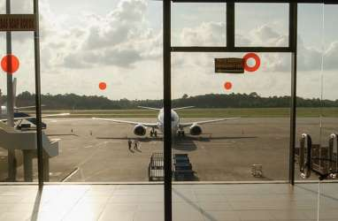 Geliat Bisnis Maskapai, Sewakan Pesawat saat Larangan Mudik
