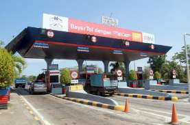 INFRASTRUKTUR DAERAH : Tol Makassar Pakai Tarif Baru…