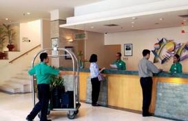 PELARANGAN MUDIK : Reservasi Hotel di Sumut Melandai