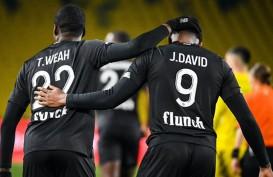 Jadwal & Klasemen Liga Prancis, Seru Beradu Lille–PSG & Monaco–Lyon
