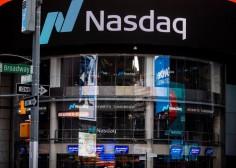 Data Nonfarm Payroll AS Mengecewakan, Wall Street Kembali Tembus Rekor