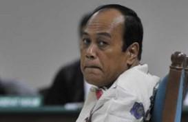 MA Kabulkan Peninjauan Kembali Terpidana Korupsi Djoko Susilo