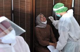 Pemkab Malang Sediakan 900 Kit Rapid Test Antigen…
