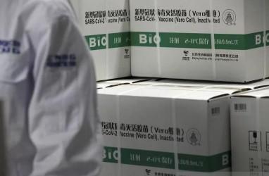 Pemerintah Korsel Berikan Bantu Pengembangan Vaksin Covid-19 Lokal