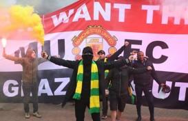 Buntut Liga Super Eropa, Pemilik MU Ingin Diskusi dengan Suporter