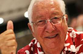 Paul Van Doren, Pendiri Brand Sneakers Vans, Meninggal Dunia di Usia 90 Tahun