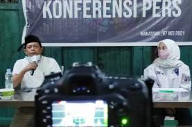 Makassar Recover Serap Rp50,2 Miliar, Dibelanjakan…