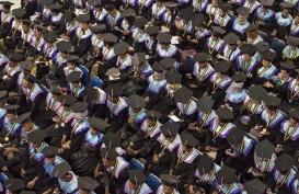 Lulusan Universitas Dominasi Tingkat Pengangguran Terbuka di NTB
