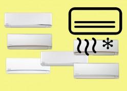 Memakai AC di Rumah? Ini 5 Tips Agar Hemat Tagihan Listrik