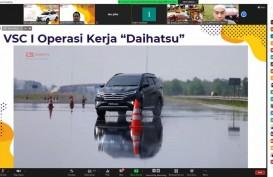 Tingkatkan Link & Match, Daihatsu Berikan Pelatihan Guru SMK di Jawa Tengah
