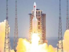 Roket China Berat 18 Ton Akan Jatuh ke Bumi Pekan Ini, Tak Terkendali Tanpa Arah