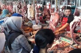Harga Daging Sapi di Palembang Rp140.000 Perkilogram
