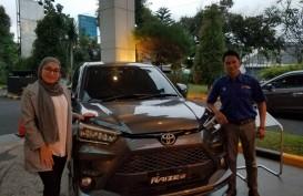 Ditopang Raize, Auto2000 Incar Pangsa Pasar Toyota Jadi 30 Persen di Malang