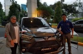 Ditopang Raize, Auto2000 Incar Pangsa Pasar Toyota…