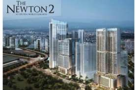 Garap The Newtown 2, Ciputra Group Gandeng Investor…
