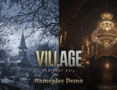 Resident Evil : Village Sudah Rilis, Coba Dulu Demonya!