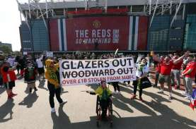Pelatih Liverpool Jurgen Klopp Dukung Suporter Demo,…