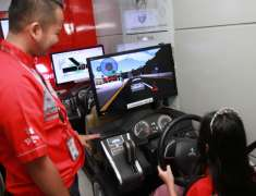 Join Promo, Ini Wahana Edukatif Mitsubishi di KidZania