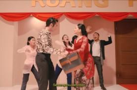 Rilis Drama Musikal DPR, Skinnyindonesian24 Ungkap…