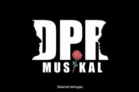 Drama Musikal DPR, Ini Pesan Pembuat Konten Skinnyindonesian24