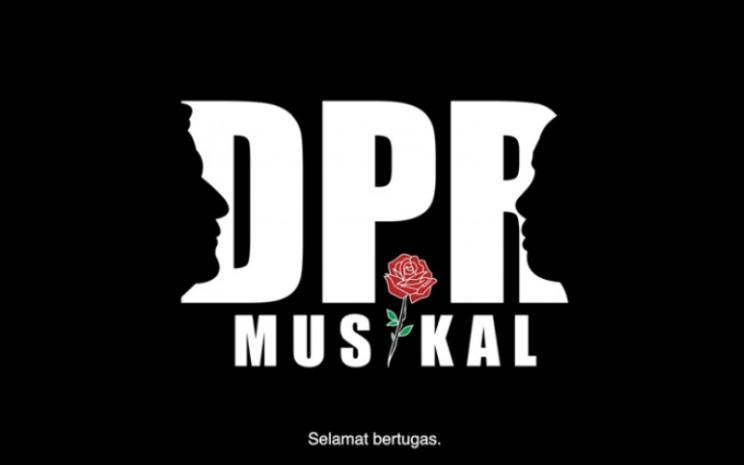 DPR Musikal rilis pada 2 Mei 2021.  - Youtube
