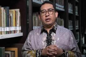 Heboh soal Bipang, Fadli Zon: Penulis Pidato Jokowi…