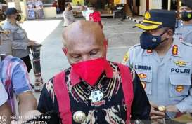 Gangguan Keamanan Hambatan Investasi di Papua