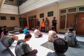12 Pelajar Asal Painan Sumbar Telantar di Situbondo,…