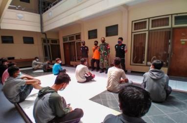12 Pelajar Asal Painan Sumbar Telantar di Situbondo, Penjemput Terhambat Penyekatan
