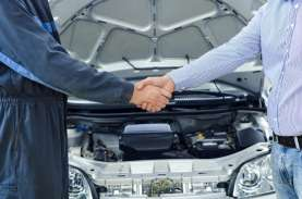 Pasar Otomotif Mulai Menggeliat, Berikan Dampak Positif…