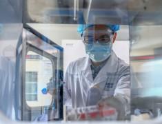 WHO Masukkan Vaksin Sinophram ke Daftar Penggunaan Darurat