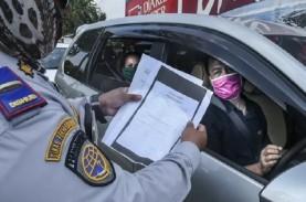 Weekend Jelang Lebaran, DKI Jakarta Tolak 1.132 Permohonan…