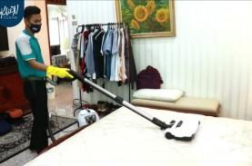 Tips Rumah Tetap Rapi dan Bersih Jelang Lebaran