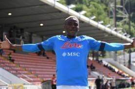 Hasil Serie A : Sikat Spezia, Napoli Lewati Atalanta,…