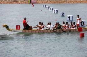 Pedayung Rowing Indonesia Berpeluang Lolos ke Olimpiade…