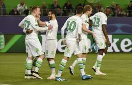 Hasil Liga Jerman: Tekuk Union Berlin, Wolfsburg Jaga Peluang ke Liga Champions