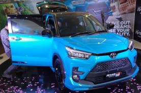 Dealer Toyota Pekanbaru Incar Penjualan 100 Unit Raize…