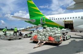 Penerbangan Kargo Citilink Melesat, Mayoritas Barang Hantaran