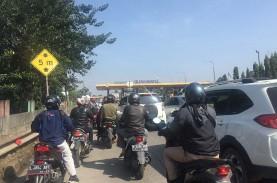 Lebih Dari 20.000 Kendaraan Curi-Curi Mudik ke Jawa…