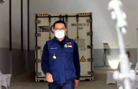 Zona Merah, KBB dan Kota Tasikmalaya Diminta Tekan Kasus Covid-19 dalam Sepekan