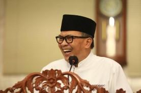 Pengujung Ramadan, Ini Pesan Wali Kota Bandung Agar…