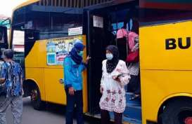 Vaksinasi Massal Digelar di 5 Titik Jakarta Pusat, Lansia Prioritas