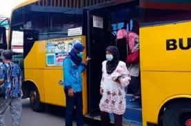 Vaksinasi Massal Digelar di 5 Titik Jakarta Pusat,…