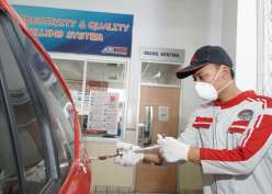 Tips Merawat Mobil di Rumah saat Libur Lebaran 2021